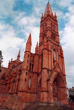 Parroquia De Nuestra Senora De Fatima Zacatecas