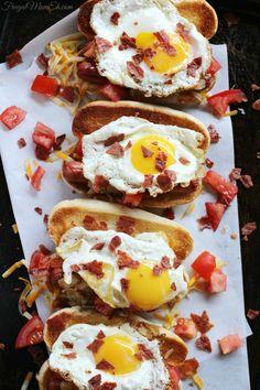 The Ultimate Breakfast Hotdog - ?