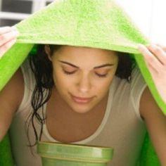 Herbal Health Care: Herbal facial Steams