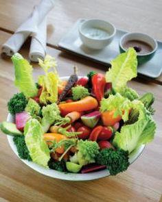 Editor's Choice for Vegetarian Dish: True Food Kitchen