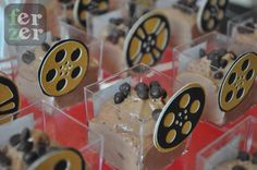 chocolate mousse oscars mesa de postres mesa de botanas monterrey san pedro garza garcia
