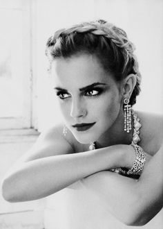 """I think life presents to you over and over again your biggest and most painful fear – until you conquer it. It just keeps coming up.""  – Emma Watson"