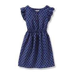 Kid Girls' Butterfly Dress