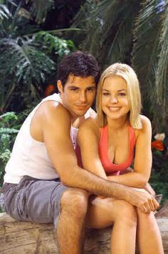 i ♥ Shelle!!! My fave couple from Days Of Our Lives!!! Shawn Douglas Brady and Belle Brady (then Black) ♥