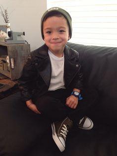 Little Gentleman Fashion on Pinterest