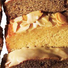 30 Best Quick Bread Recipes | Almond Bread | CookingLight.com