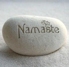 Namaste <3