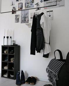 hang your clothes up / vosgesparis