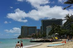 The Awesome Hawaii