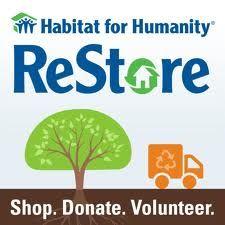 Shop-Donate-Volunteer