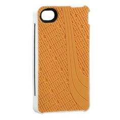 PUMA Footprint iPhone Case
