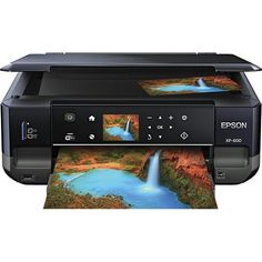 Be homwork ready with the Epson Expression Premium XP-600 Wireless Small-in-One Printer for $64.99, plus get 1 SB for every dollar spent (more that 1%) on all your back to school fashion at Best Buy
