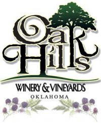 Oak Hills Winery - Chelsea, Oklahoma