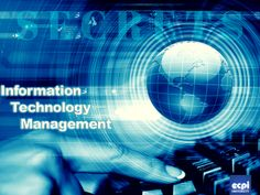 Information Technology Management: Best Kept Secrets!