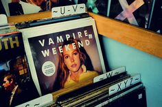 obsessed with vampire weekend
