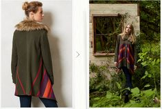 My new most favourite coat ever. Feels like I am wearing a warm, stylish blanket! #Anthropologie http://www.anthropologie.com/anthro/product/clothes-jackets-jacket/28805406.jsp