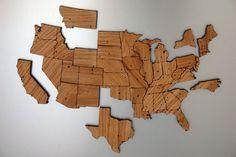 Fridge Geography