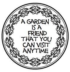 garden decor, avenu garden, beauti bird, friends, outdoor, gardens, start garden, bird of paradise, quot