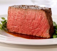A sublimely grilled filet mignon will serve as the ideal main course.