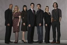 Full list of ALL the quotes used on Criminal Minds, seasons 1-7, plus character quotes