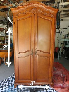 Where to find quality second hand furniture for cheap or even FREE! www.chasethestar.net