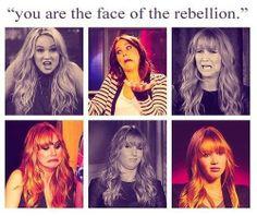 lol face,jennifer lawerence,hunger games,rebellion