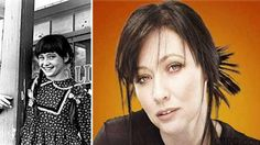 Shannen Doherty - Little House on the Prairie - Charmed