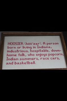 Hoosier
