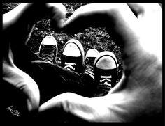 sneaker love. Presh.