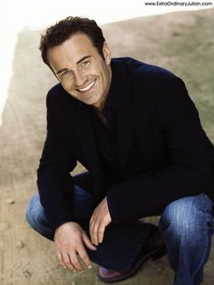 Mmm...this is one sexy actor--julian mcmahon - Google Search