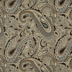 Upholstery Fabric K2986  Outdoor/Indoor, Marine_Fabric, Damask/Jacquard, Tweed, Beige/Tan, Brown, Green-Light, White/Off-White
