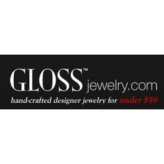 Gloss Jewelry : 80% off any order