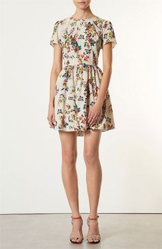 Topshop 'Florence' Sampler Print Dress available at #Nordstrom  http://rover.ebay.com/rover/1/710-53481-19255-0/1?ff3=4&pub=5575067380&toolid=10001&campid=5337425061&customid=&mpre=http%3A%2F%2Fwww.ebay.co.uk%2Fsch%2FDresses-%2F63861%2Fi.html%3F_dcat%3D63861%26Brand%3DTopShop%26rt%3Dnc%26LH_BIN%3D1