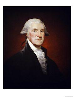 George Washington Fun Facts