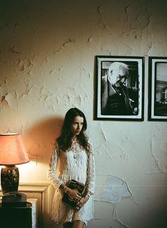 V. Balyura ++ photograph: Parker Fitzgerald