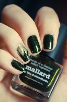 Mallard by picture polish