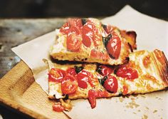 romanstyl pizza, roast cherri, style pizza, food, pizzas, cherri tomato, cherries, tomatoes, roman style