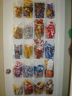 Great idea for dorm room