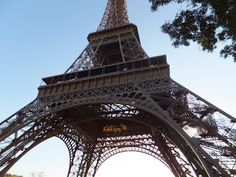 French language blog.