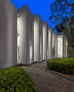 UOL Edge Gallery / Ministry of Design | Singapore