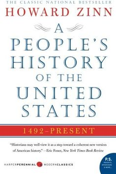 A People's History of the United States: 1492 to Present by Howard Zinn, http://www.amazon.com/dp/0060838655/ref=cm_sw_r_pi_dp_YnEfrb0TRSY34