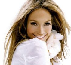 Jennifer Lopez such talent