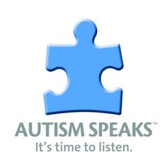 1 in 68 kids are diagnosed with autism (CDC April 2014) so please join me in spreading awareness and appreciation for the special abilities of these great people!
