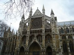 Westminster Abbey, Westminster Palace