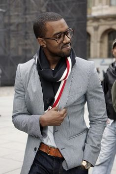 kany west, louis vuitton, kanye west, blazer, dress, style icons, men fashion, fashion photography, man style