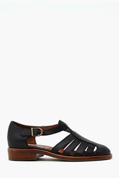 Pike Sandal