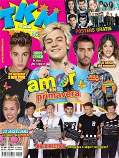 Revista TKM de Septiembre - MundoTKM
