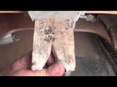 ▶ Ronda Coryell - Bench Pin Tips & Fixes - YouTube