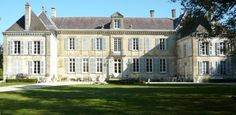 Chateau De Mairy - Fairytale chateau in the Champagne area. http://www.annenaylorcelebrant.com/