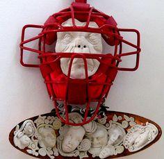 art work, sculptur polym, 65000, dream catchers, polym sculptur, dreams, ooak polym, recycl art, object